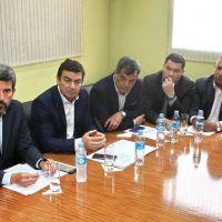 GIRSU: intendentes del oficialismo presionaron al PJ