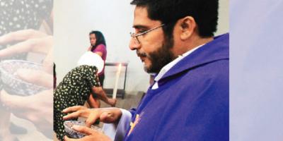 Acusador de sacerdote condenado por abusos confiesa que mintió contra él Antonio Molina