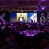 De Mar del Plata a Washington, máxima desconfianza de inversores y empresarios a una semana de las elecciones