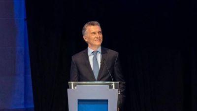 Envalentonado por la marcha de ayer, Mauricio Macri buscará confrontar más con Alberto Fernández