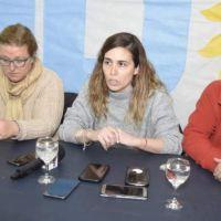El Frente de Todos repudia los hechos vandálicos en su local partidario
