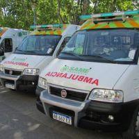 No llegó ni el SAME: Se murió en su casa esperando la ambulancia