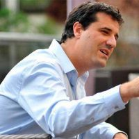"""Abad: """"Guillermo Montenegro asegura el mejor futuro para la ciudad"""""""