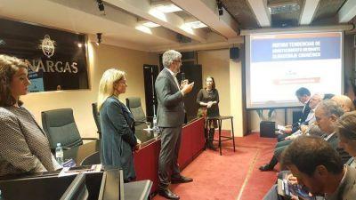 ENARGAS realizó un seminario para impulsar el uso del GNL como combustible vehicular