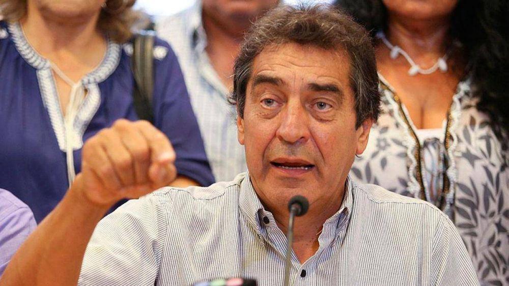 Por la oposición de ATE se cayó el pacto entre el Gobierno y UPCN para nombrar 2500 funcionarios