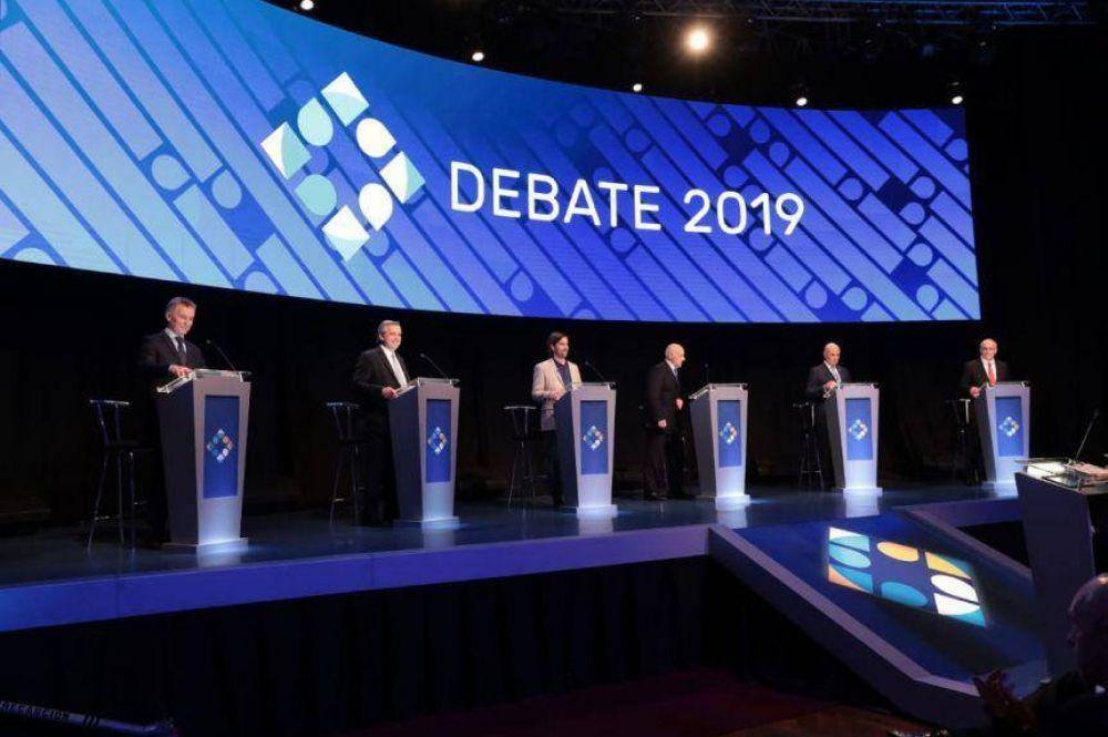 ¿Quién ganó el segundo debate presidencial?