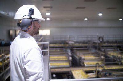 Cítricos: una empresa abastecerá 40% de su consumo con energía eólica
