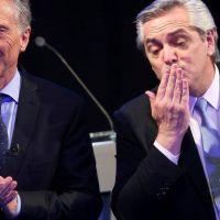 Dos días soñados para Macri tras la pesadilla de las PASO