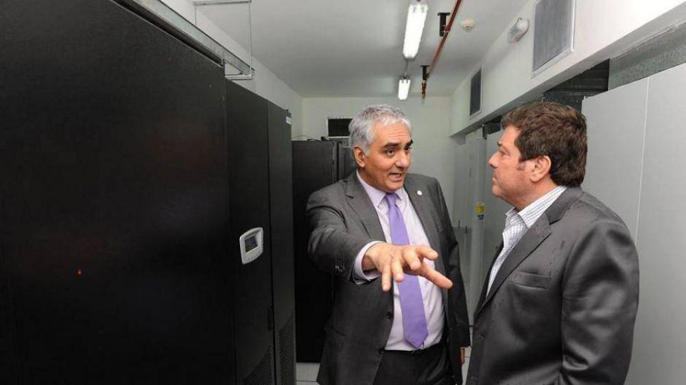 Montoya le llevó un Plan a Alberto para hacerse cargo de la AFIP