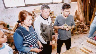 Vidal-Kicillof: último envión antes de cierres para asegurar votos