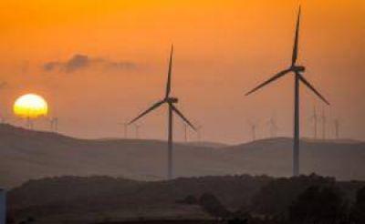 Las energías renovables tienen que liderar el cambio
