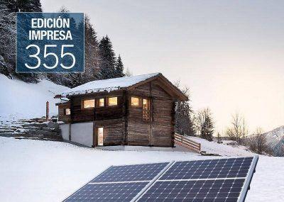 Instalan sistemas de energías renovables en áreas protegidas