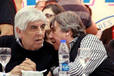 """García: """"Lo que está definiendo juntos por el cambio es quén es el jefe de la oposición"""""""