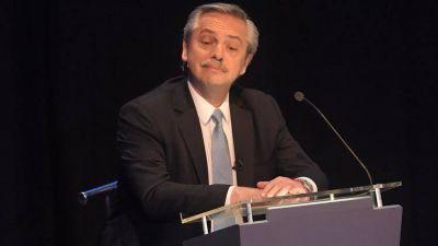 Alberto Fernández ya piensa en la transición: quiere que el gobierno controle el dólar pero también las reservas