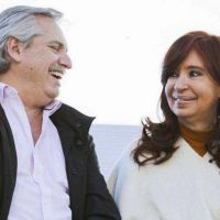 Cristina protagonizará el cierre bonaerense y participará del acto final con Alberto