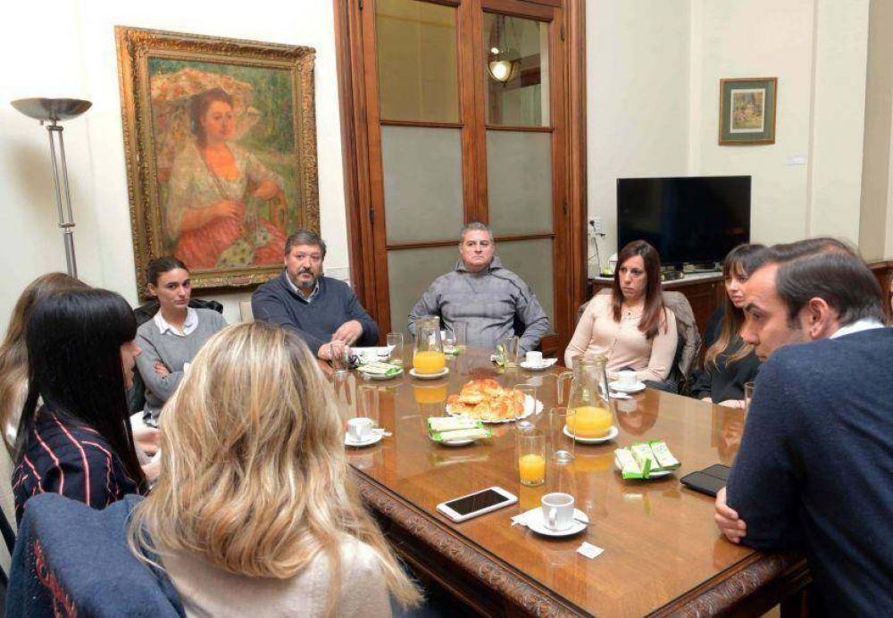 Balance de gestión y proyectos destacados de la Legislatura de la Ciudad de Buenos Aires