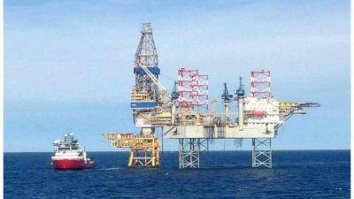Dos empresas comienzan la exploración de hidrocarburos