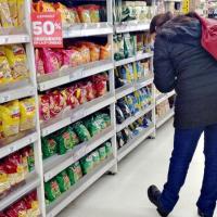 Inflación: dos de cada tres alimentos de la canasta básica subieron por encima del promedio