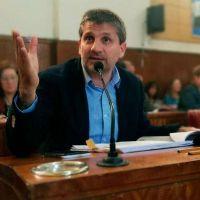"""Ciano pidió poner """"en sintonía a Mar del Plata con la Provincia y la Nación"""""""