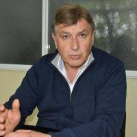 """""""Tato"""" Serebrinsky: """"El poder político marplatense que conduce la ciudad no ha defendido el trabajo"""""""