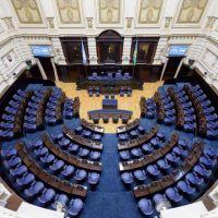 Diputados volverá a sesionar después de seis meses