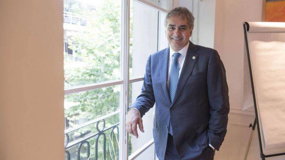Santiago Montoya, reconciliado con CFK, se apuntó entre los candidatos a dirigir la AFIP