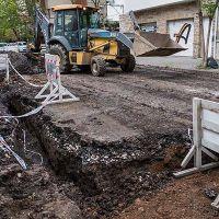El municipio asegura que intensificó trabajos en las calles del micro y macro centro