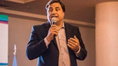 Iriart pidió penalizar a quienes mientan al electorado