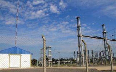 Brandsen: Cooperativa eléctrica inauguró subestación de gran potencial para la zona