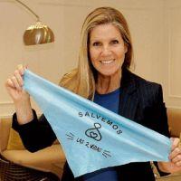 Cynthia Hotton, la armadora evangélica que se inspira en Brasil y Estados Unidos