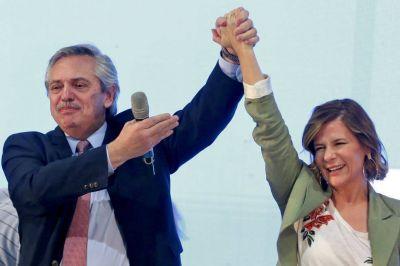 Alberto Fernández lanzó un mensaje contra los pedidos de reforma laboral