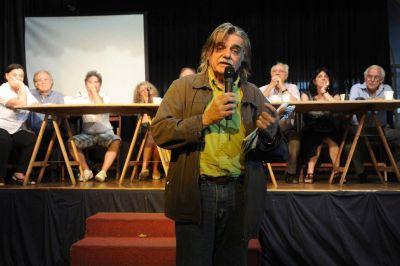 Qué pasó con Carta Abierta, el grupo de intelectuales kirchneristas que defendió a Cristina Kirchner