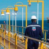 Chevron recibirá un cargamento de crudo venezolano