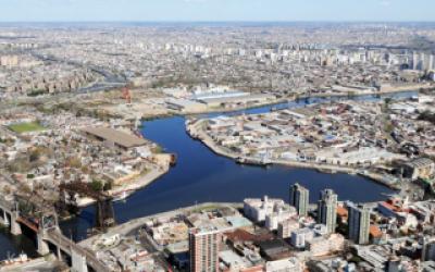 Aprueban crédito de U$S 245 millones para el saneamiento de la cuenca Matanza-Riachuelo