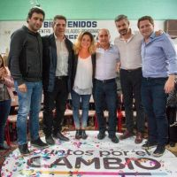 San Fernando: Juntos por el Cambio cerró su campaña
