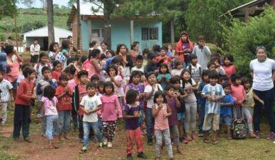 """Fracrán: reclaman urgente provisión de agua para familias de comunidad """"Pai Antonio Martínez"""""""
