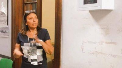 Grave denuncia contra la directora de la Región Sanitaria VI, Silvana Polistina