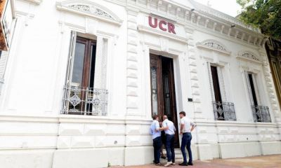 """La UCR post Salvador: los sub 50 van por """"una renovación"""" del Comité bonaerense"""