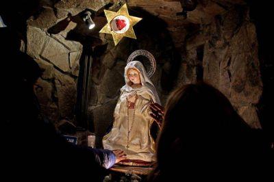 Crece la devoción paraguaya hacia la Virgen de Salta