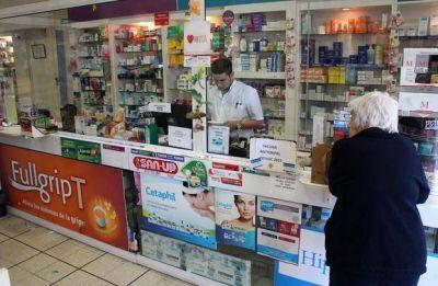Farmacéuticos reclaman deuda millonaria a IOMA y peligra atención
