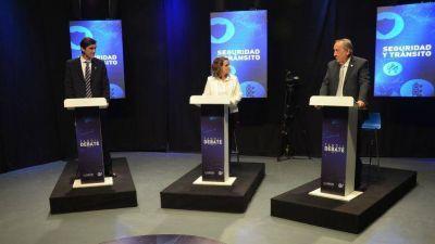 Tandil tuvo su debate entre candidatos