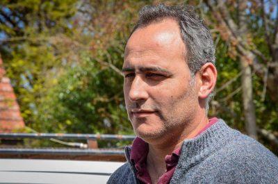 Con la esperanza del Corte de Boleta, Pablo Méndez espera mejorar en intención de voto en su primera participación como candidato a intendente