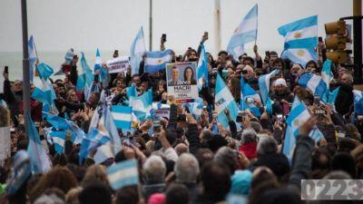 La Rebelión de los Mansos va por la segunda vuelta electoral