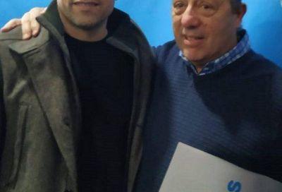 La salud y la discapacidad, prioridades para Jorge Paredi con proyectos concretos