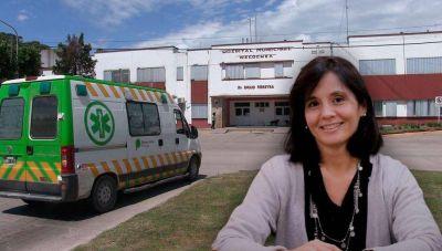 Salud: La Justicia dio lugar al amparo presentado por Consenso Federal e intimó a la Municipalidad