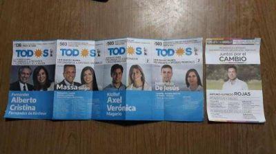A dos dias de la veda: Las extrañas boletas que se reparten en Quequén
