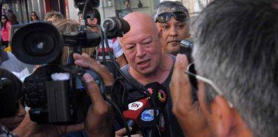 Sindicalistas de la UOCRA piden quedar libres antes de un juicio oral