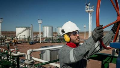 Funcionarios de Neuquén reciben a representantes energéticos del Frente de Todos
