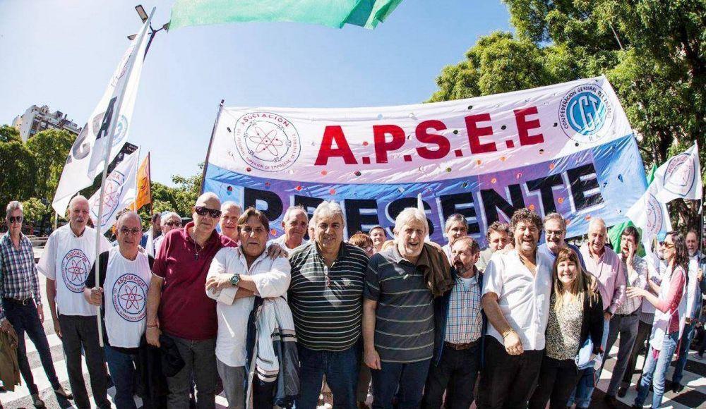 Los jerárquicos acusan a Macri