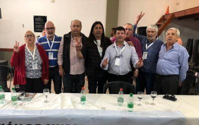 Gremios de la carne eligieron a las nuevas autoridades de la FESITCARA